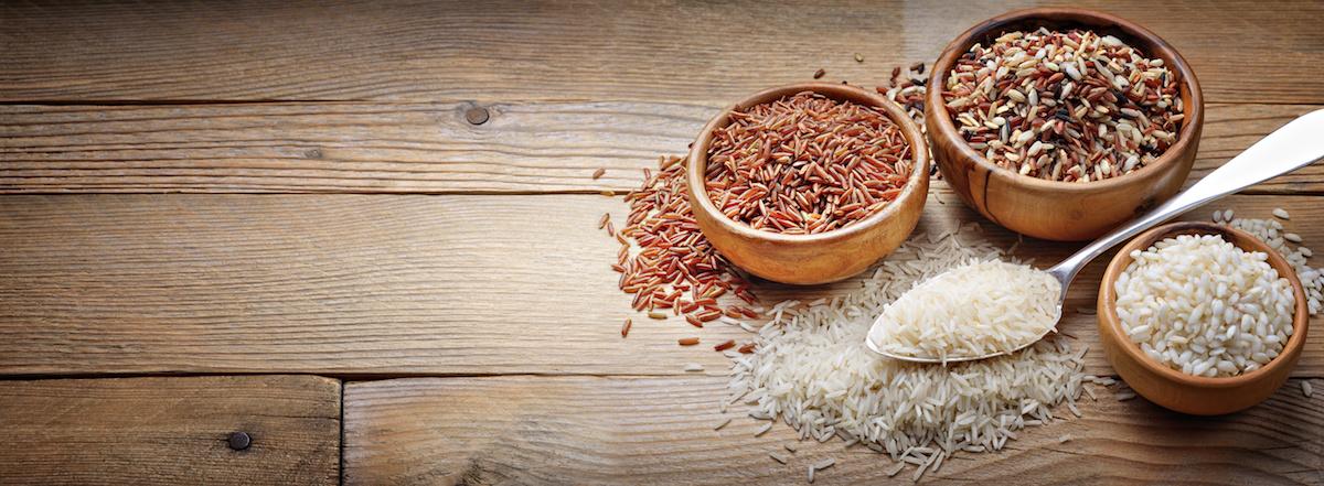 Tout sur le riz : comment cuisiner avec 9 variétés de riz courantes