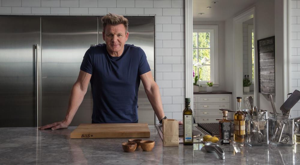 Liste des ustensiles de cuisine essentiels de Gordon Ramsay