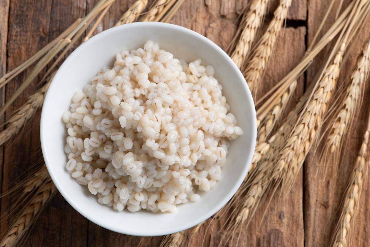 Kako kuhati ječam: napravite savršeno pahuljasti ječam kod kuće