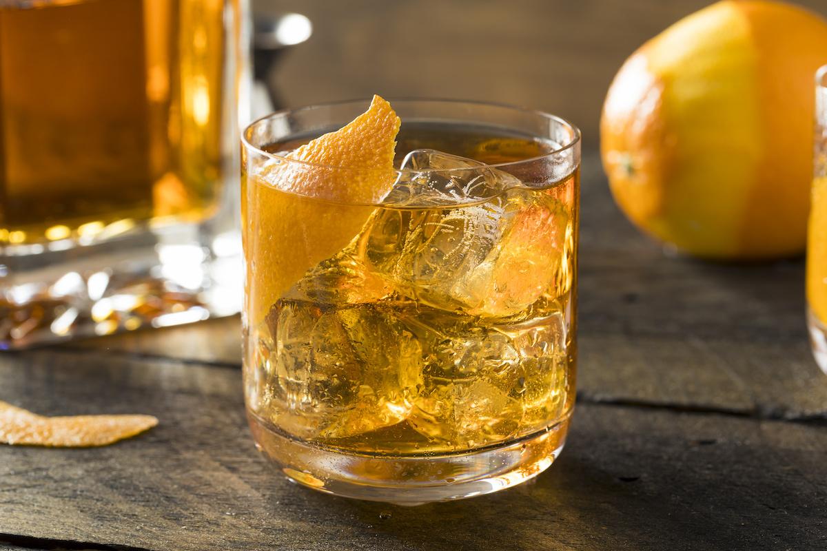 Comment faire un cocktail gratuit de fantaisie: Recette gratuite de fantaisie