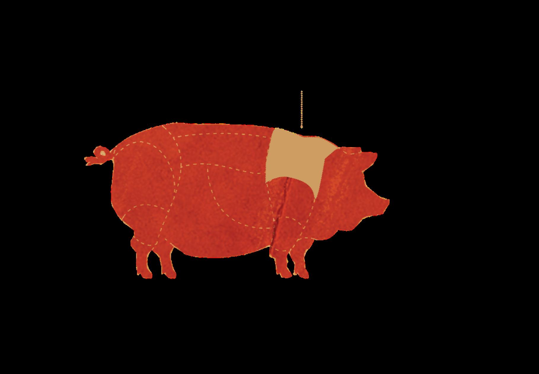 Comment envelopper un mégot de porc fumé avec le pitmaster Aaron Franklin