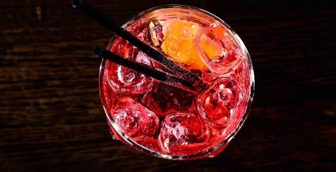 Ricetta cocktail El Diablo: 5 piatti da abbinare a El Diablo