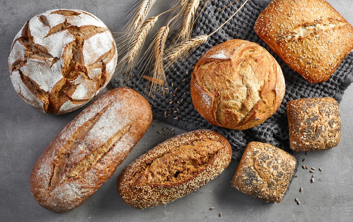 15 egyszerű házi kenyér recept: Hogyan készítsünk kenyeret