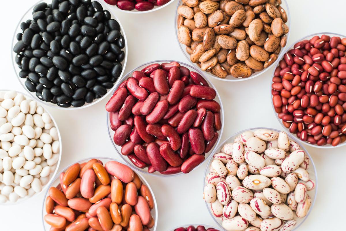 Comment faire cuire des haricots secs : Guide du trempage et de la germination