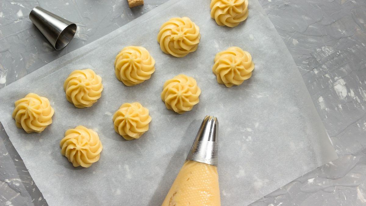Ako si vyrobiť cesto Choux: francúzsky recept Pâte à Choux