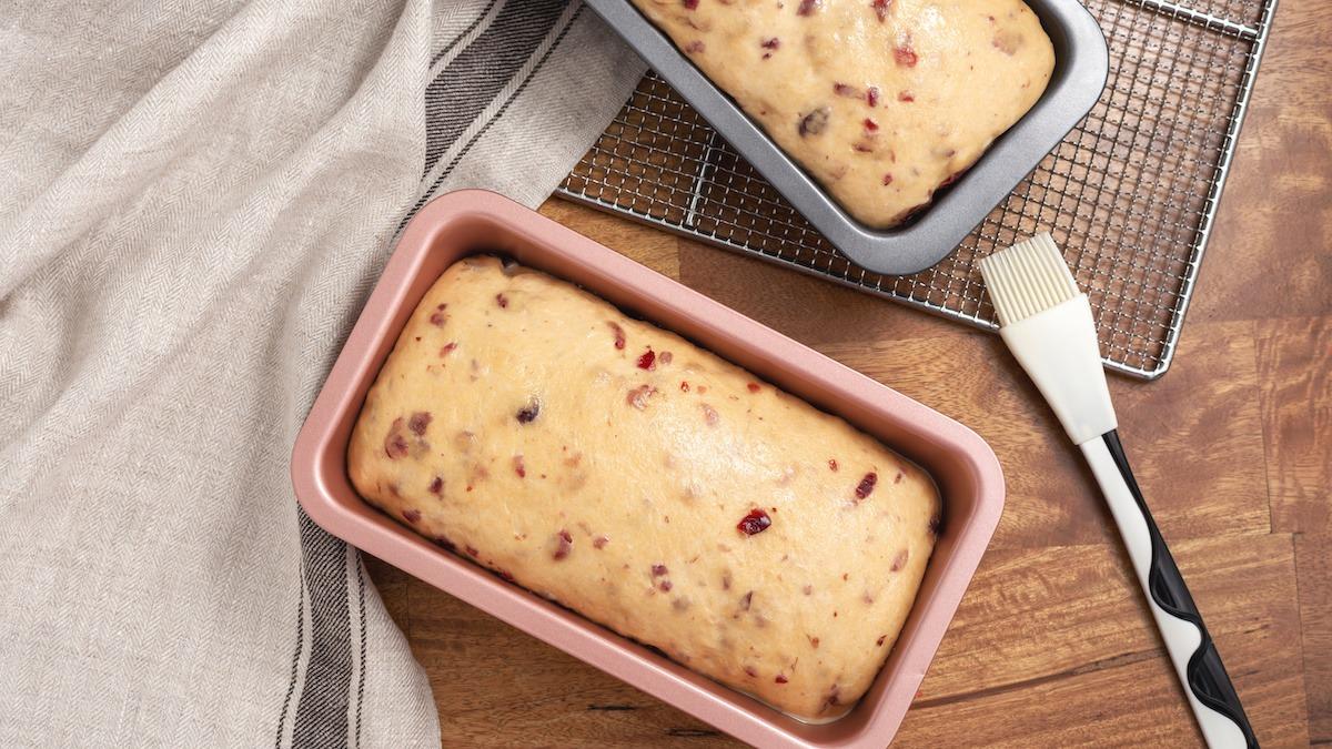 Tailles des moules à pain : comment choisir le bon moule pour la cuisson