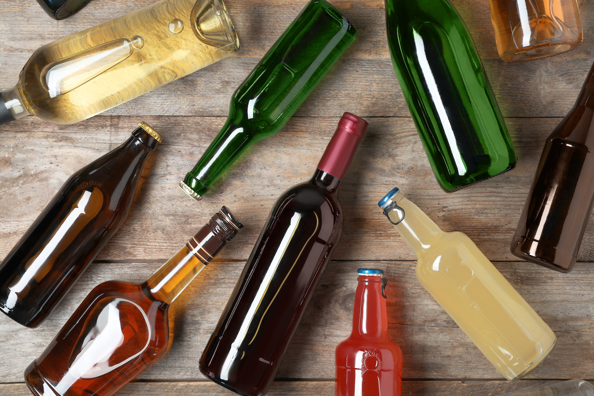 Pochopenie dôkazu o alkohole: Ako sa meria dôkaz o alkohole?