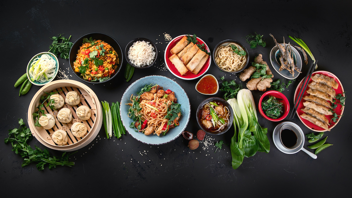 Cuisine chinoise : 11 ingrédients chinois traditionnels
