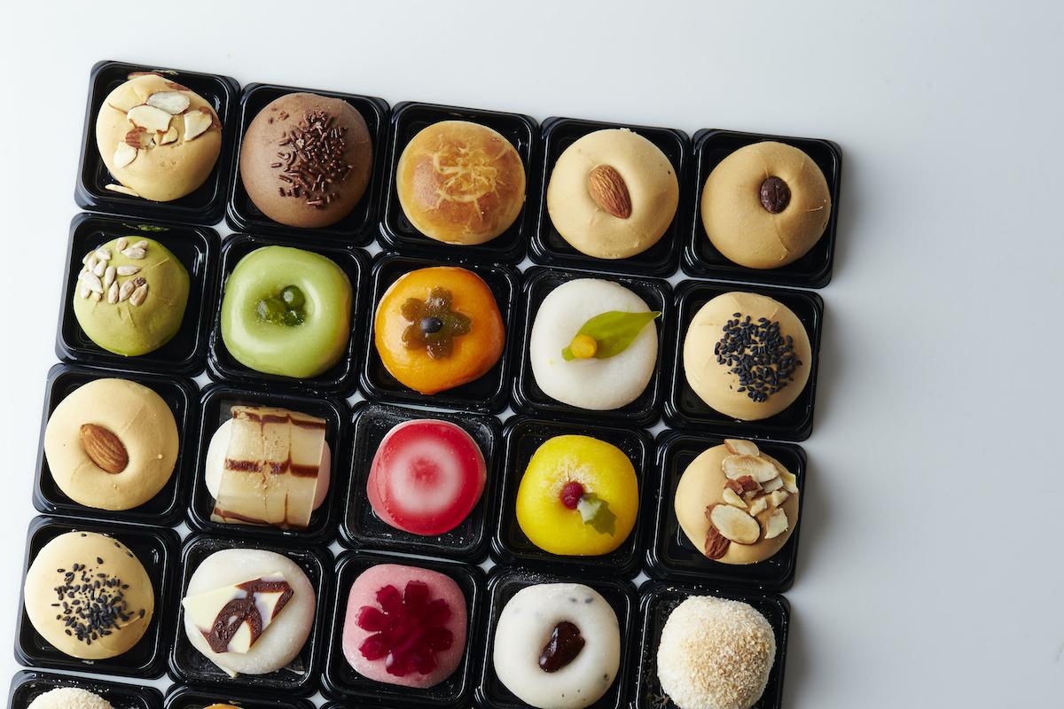 Guide Wagashi: 15 types de bonbons japonais
