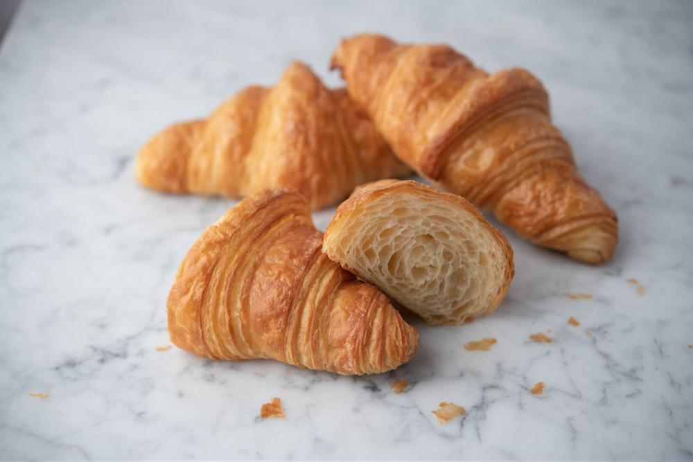 Recette de croissants du chef Dominique Ansel : comment faire des croissants maison