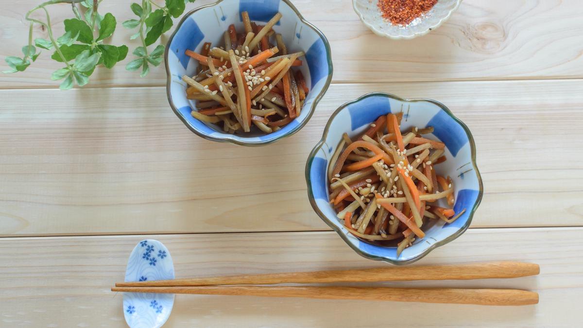 Kinpira Gobo recept: 3 tipp a Kinpira Gobo elkészítéséhez