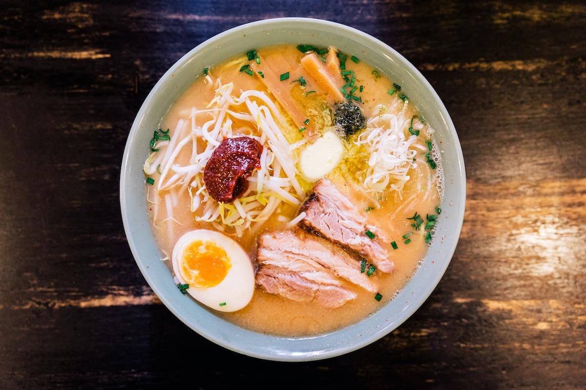 Tonkotsu Ramen Recept: Kako napraviti Tonkotsu Ramen