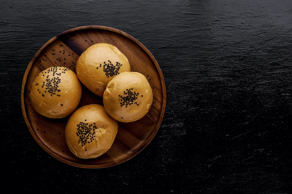 Recette Anpan: Comment faire des petits pains aux haricots rouges japonais