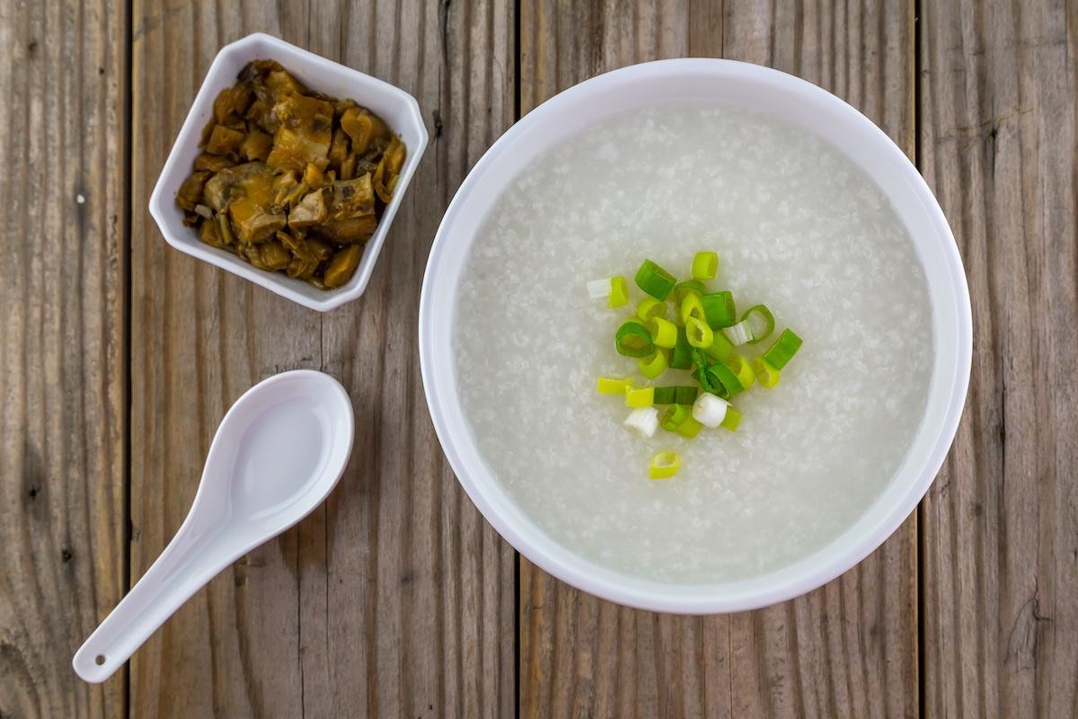 Recette Okayu : Comment faire du porridge japonais