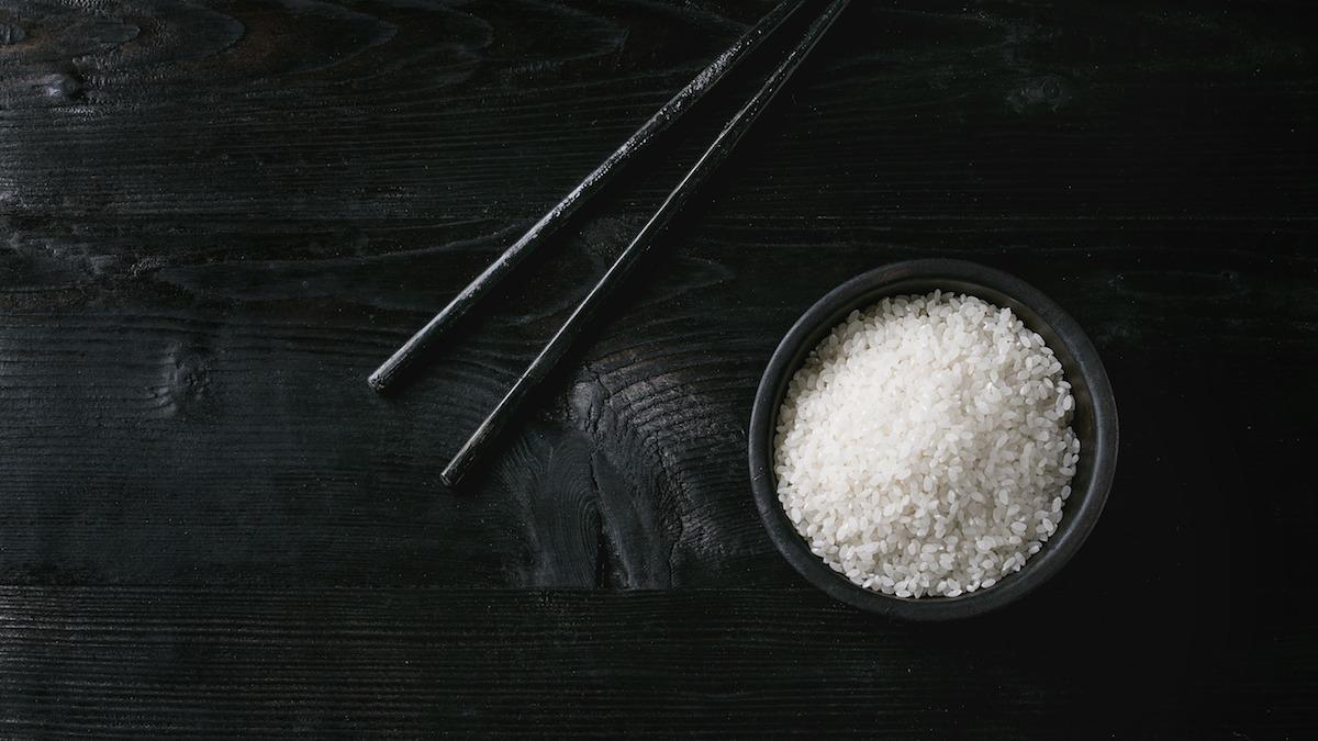 Comment faire du riz à sushi maison: Recette de riz à sushi parfaite