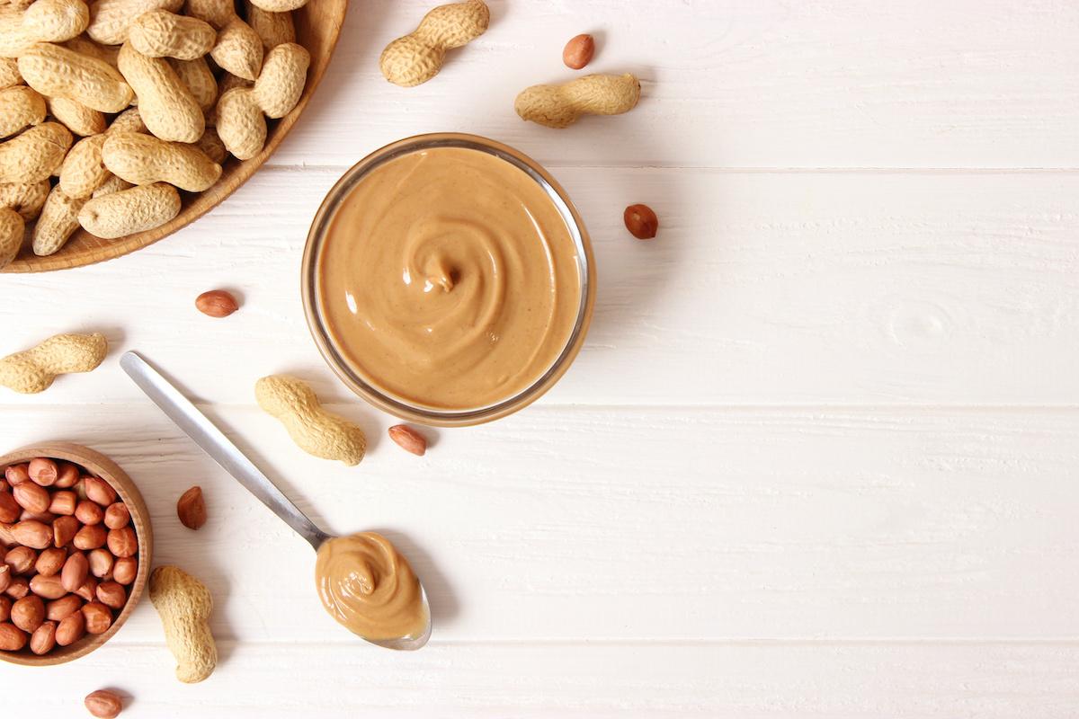 Comment faire du beurre de cacahuète: Recette de beurre de cacahuète maison
