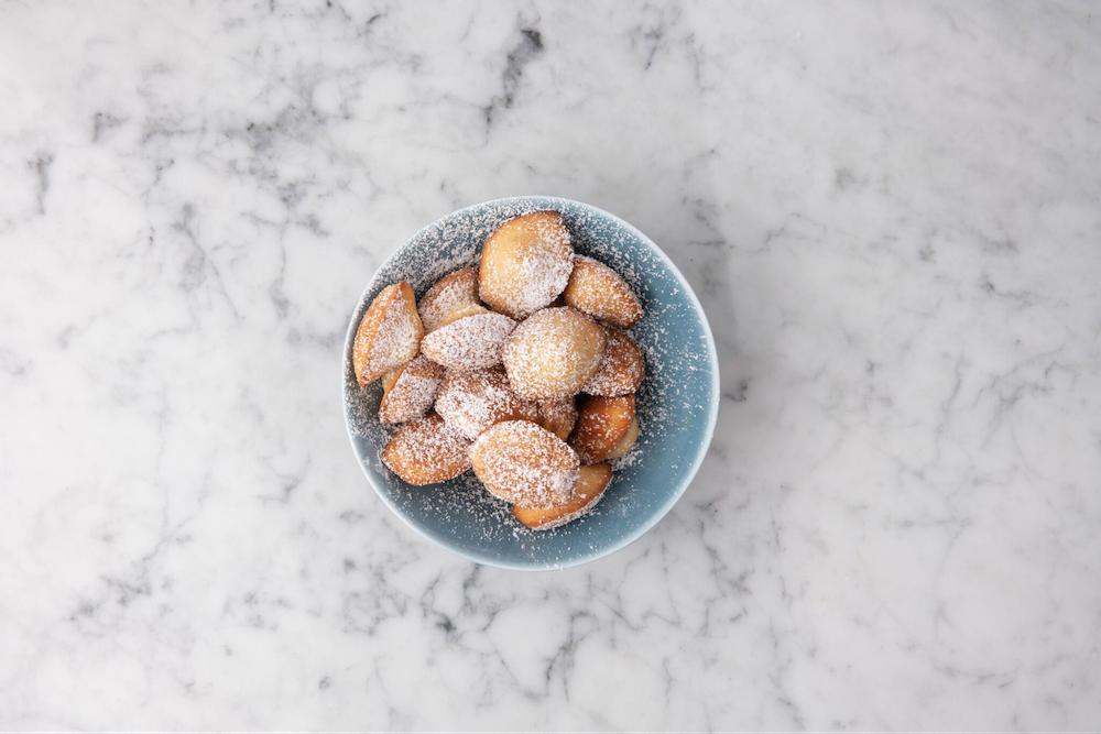 Kokk Dominique Ansels klassiske Mini Madeleines-oppskrift: Hvordan lage franske smørkaker
