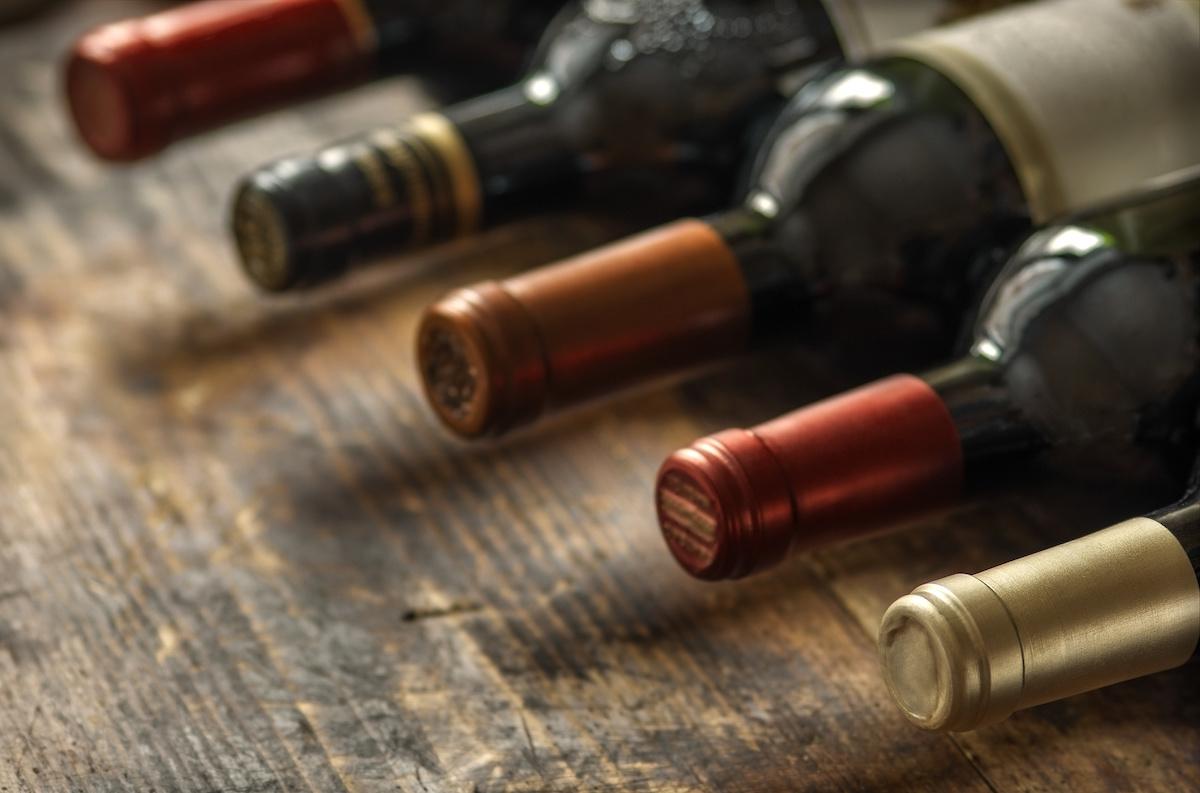 Quanti bicchieri in una bottiglia di vino?