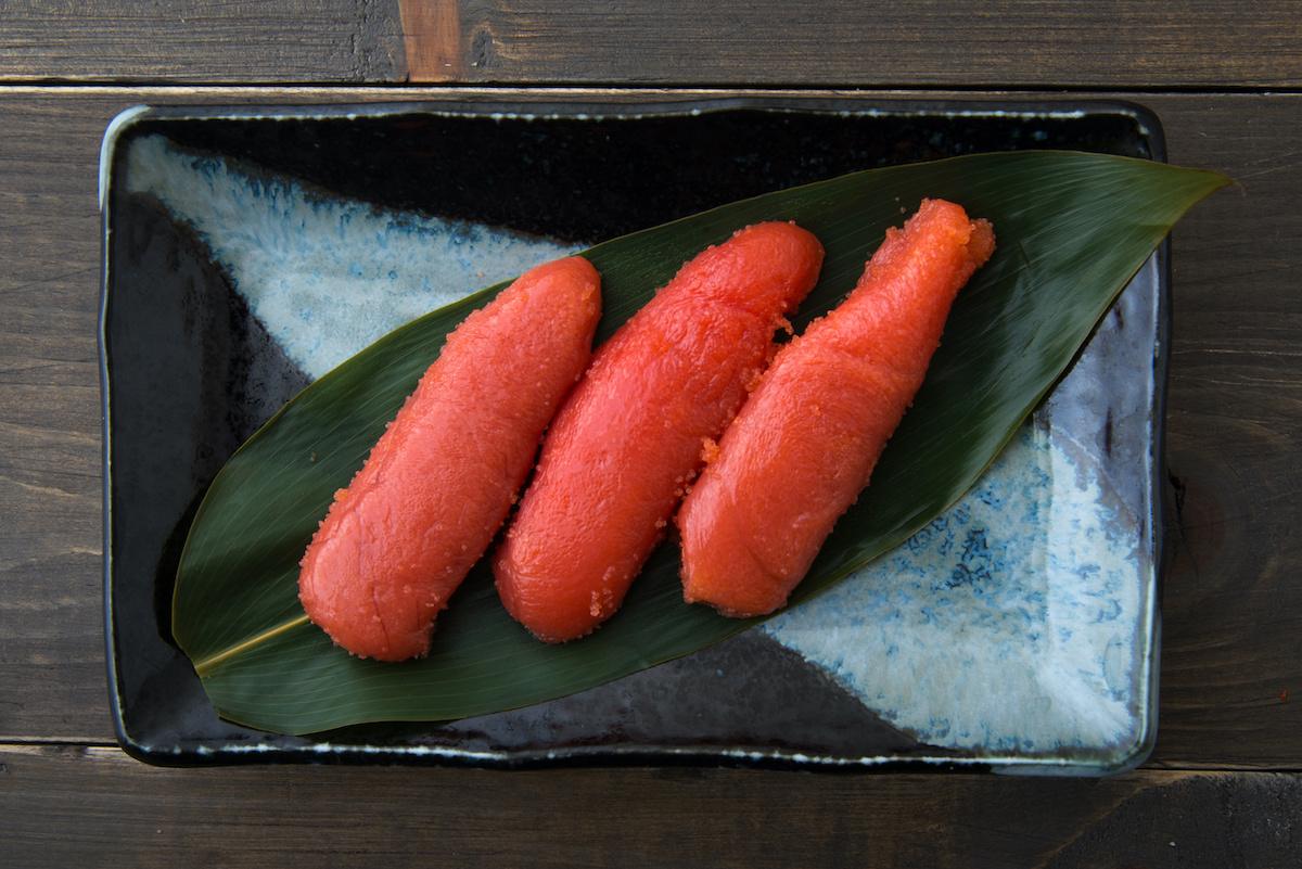 Tarako koostisosade juhend: kuidas kasutada jaapani kalamarja