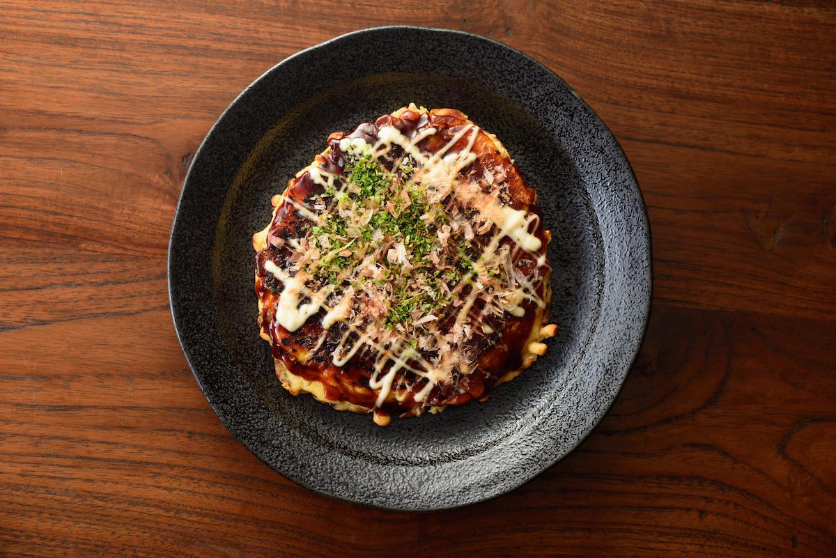 Recept Okonomiyaki: 5 regionalnih varijacija Okonomiyaki