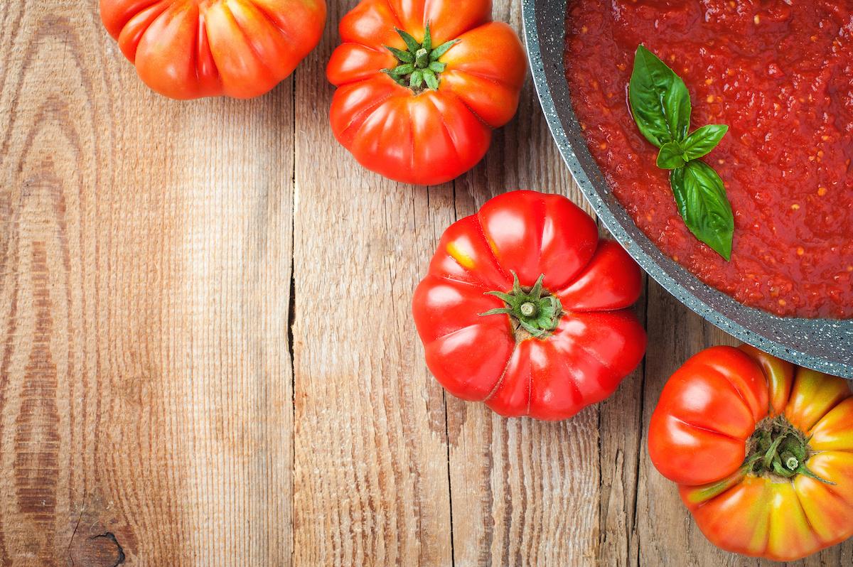Hvordan lage rask og enkel Pomodoro-saus: Kokk Thomas Kellers Gnocchi med Pomodoro-oppskrift