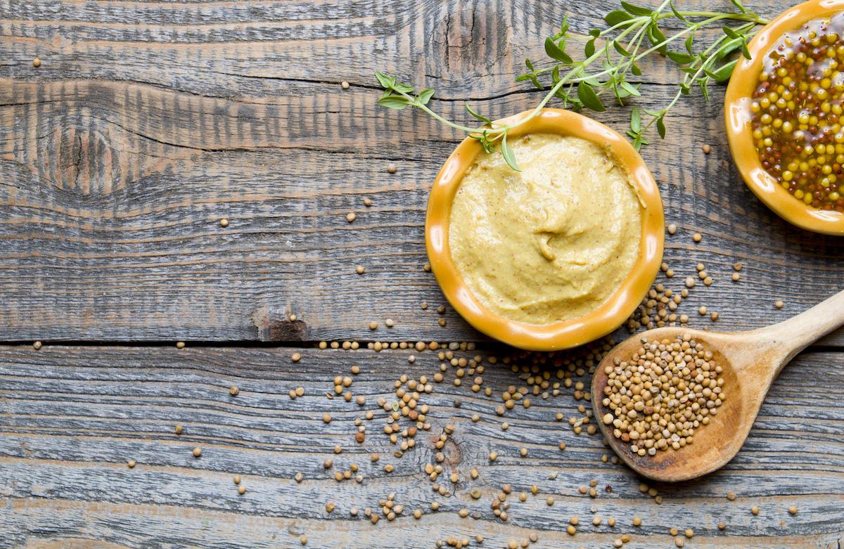 Kulinaarne juhend sinepitüüpide ja iga sinepisordi kasutamise kohta