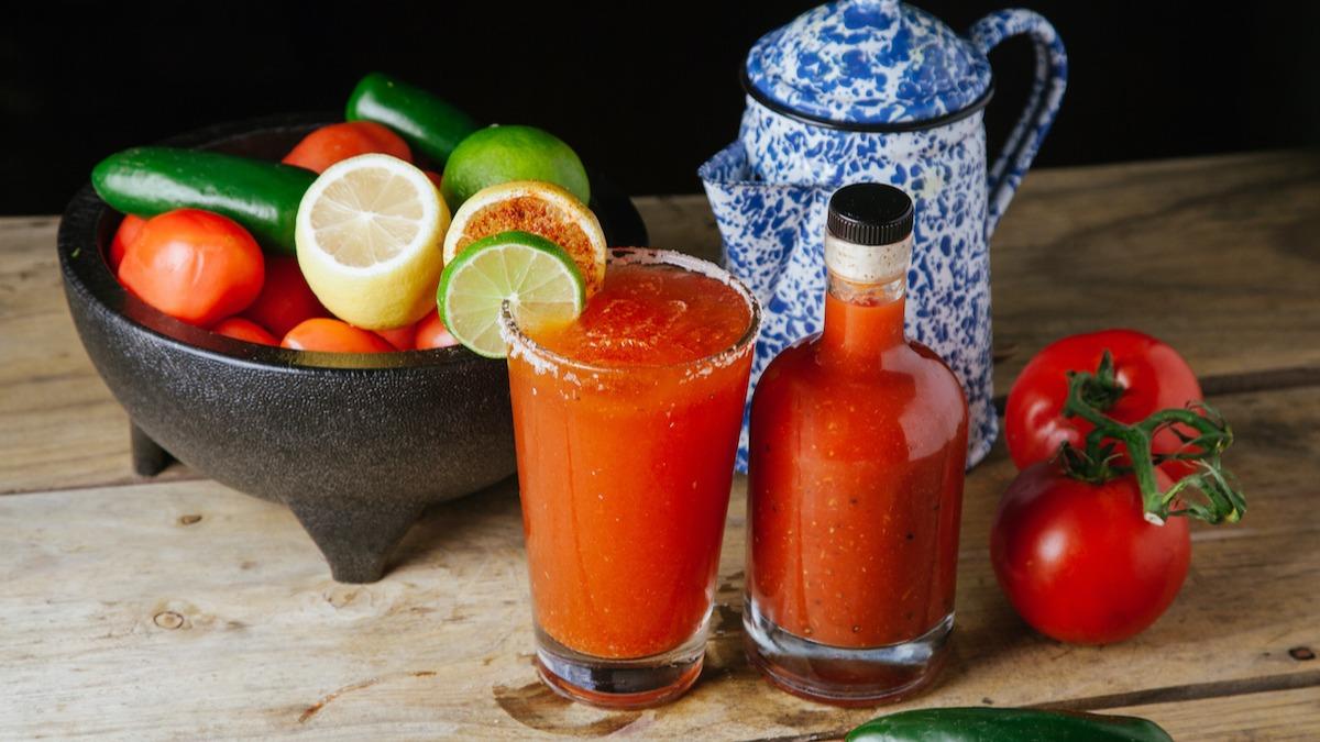 Comment faire une Michelada: Recette de cocktail Michelada classique