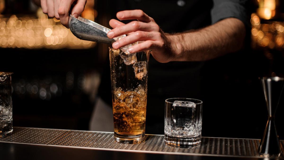 4 kokteilijää tüüpi: kuidas valida õige kokteilijää