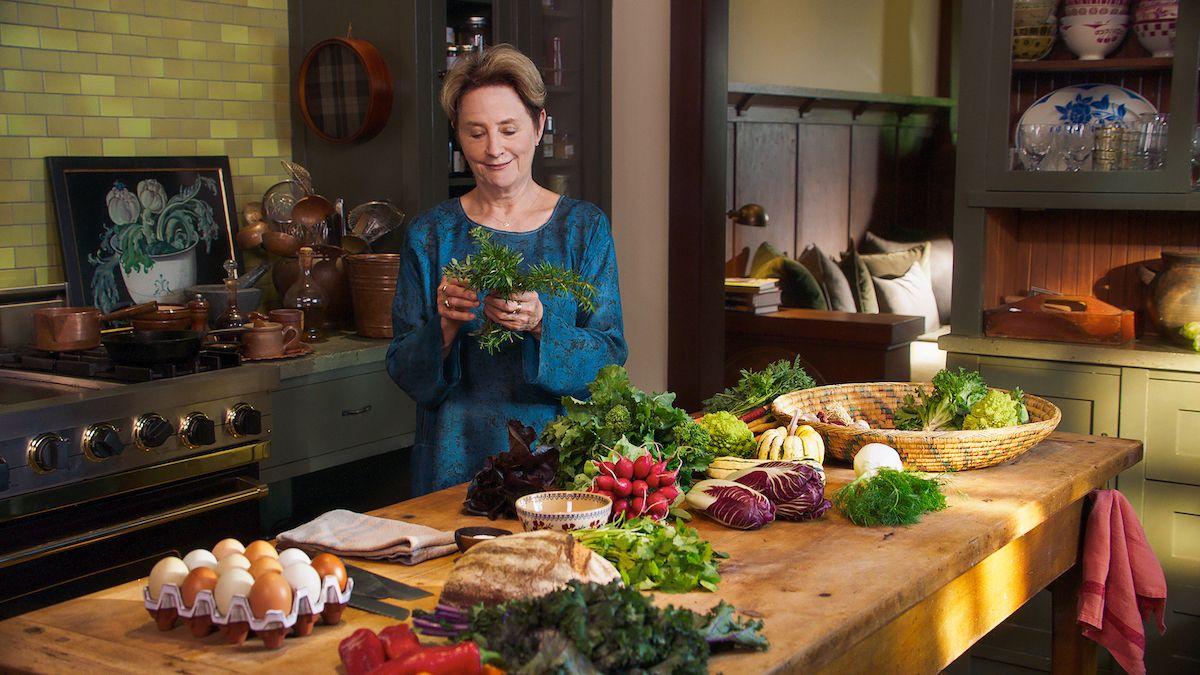 Os 20 itens imperdíveis da cozinha do chef Alice Waters