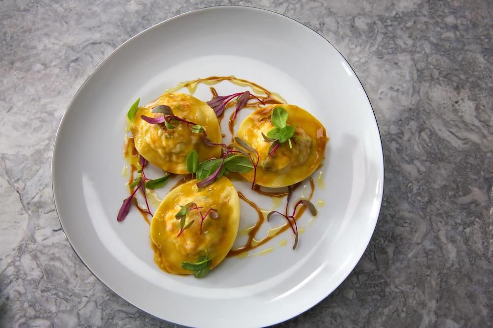 Gordon Ramsay híres homárravioli receptje: lépésenkénti útmutató