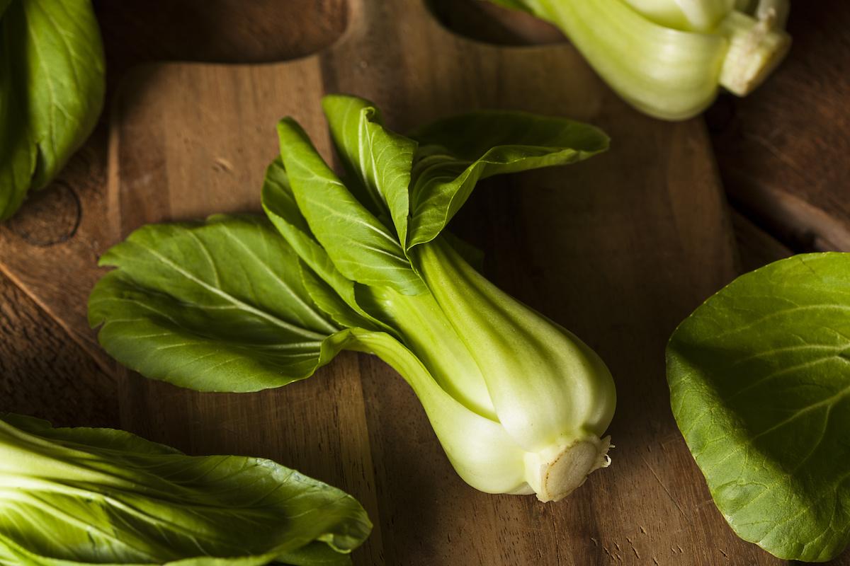 बोक चॉय गाइड: बोक चॉय के साथ पकाने के 4 रचनात्मक तरीके