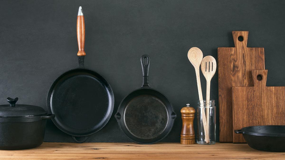 Guide des ustensiles de cuisine : 10 types de casseroles et comment les utiliser