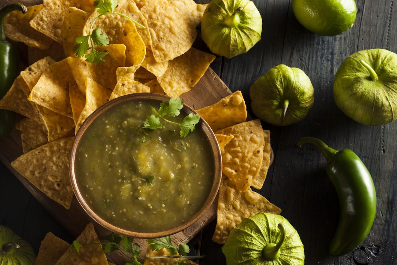 Jednostavni recept za salsu verde i savjeti za izradu salse verde