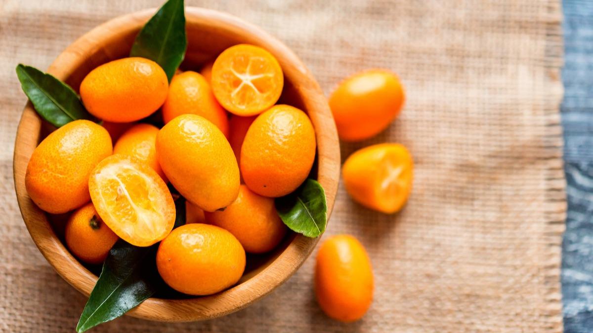 Čo je Kumquat? Ako jesť kumquaty
