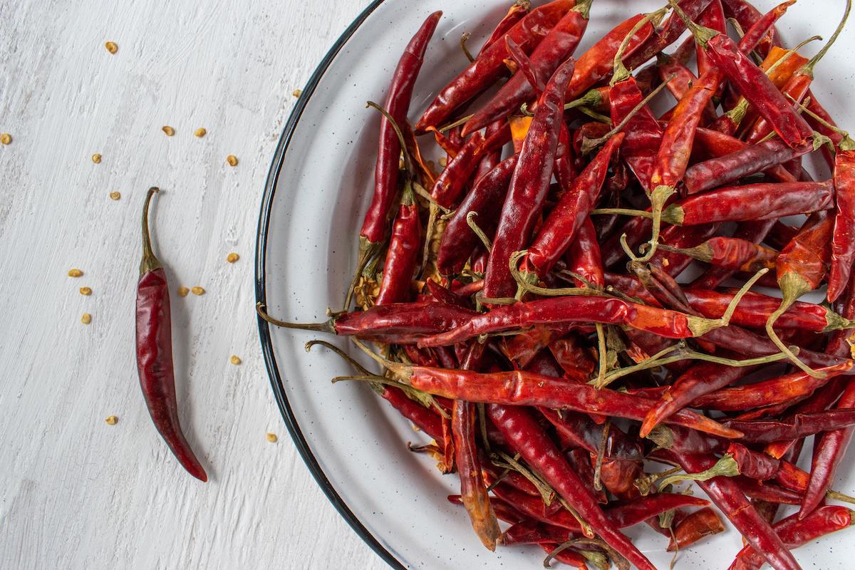 Tout sur le Chili de Arbol : Comment cuisiner avec le Chili de Arbol
