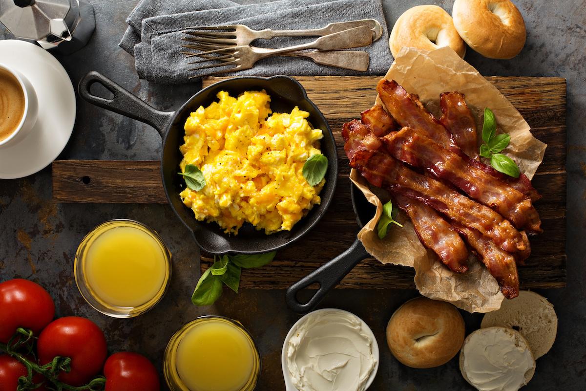 朝食レシピ集:朝食レシピ一覧