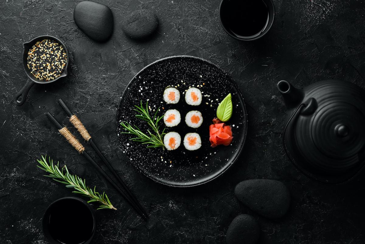 Guide Makizushi: 4 Types de Maki Sushi