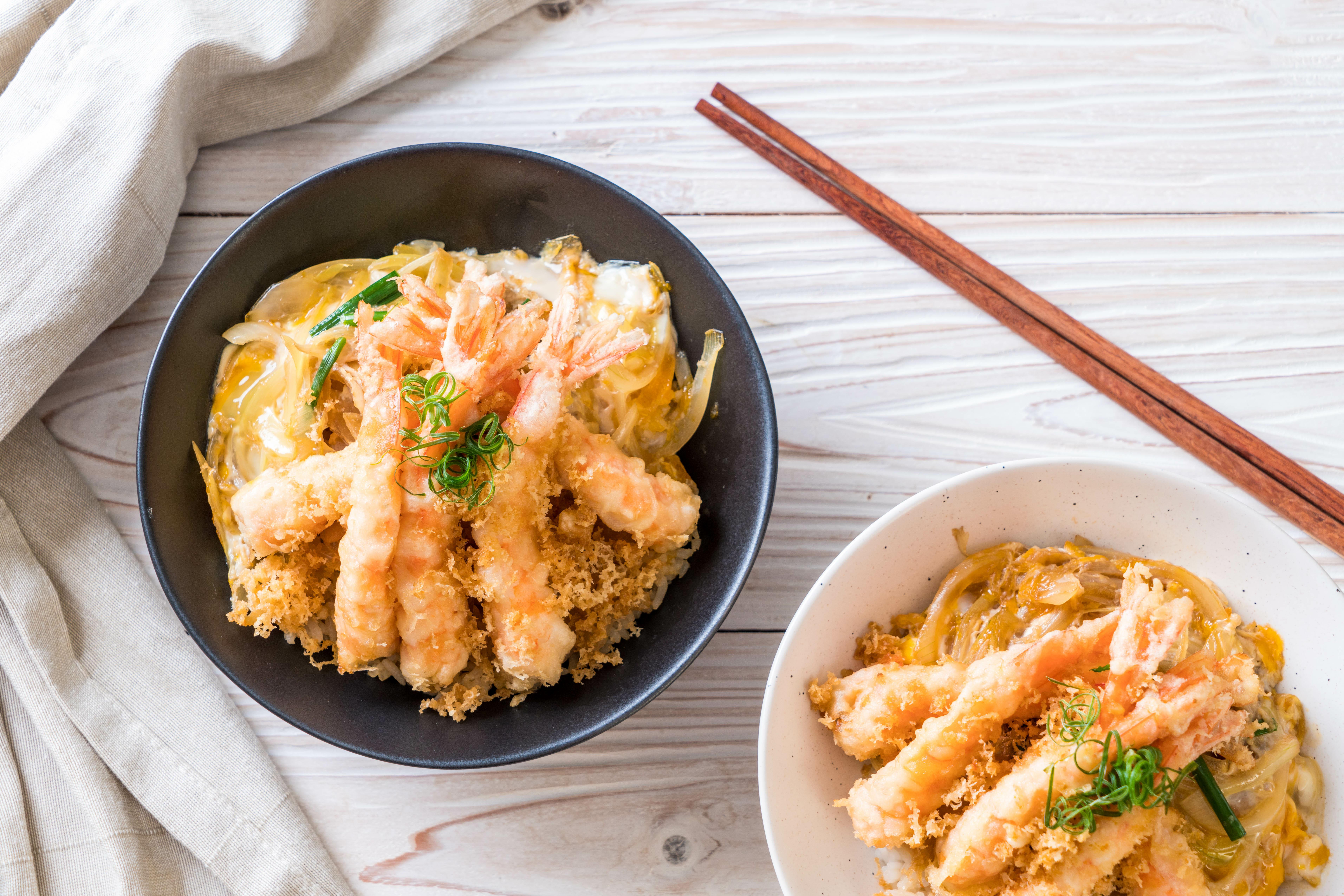 Recette parfaite de tempura: comment faire du tempura aux légumes