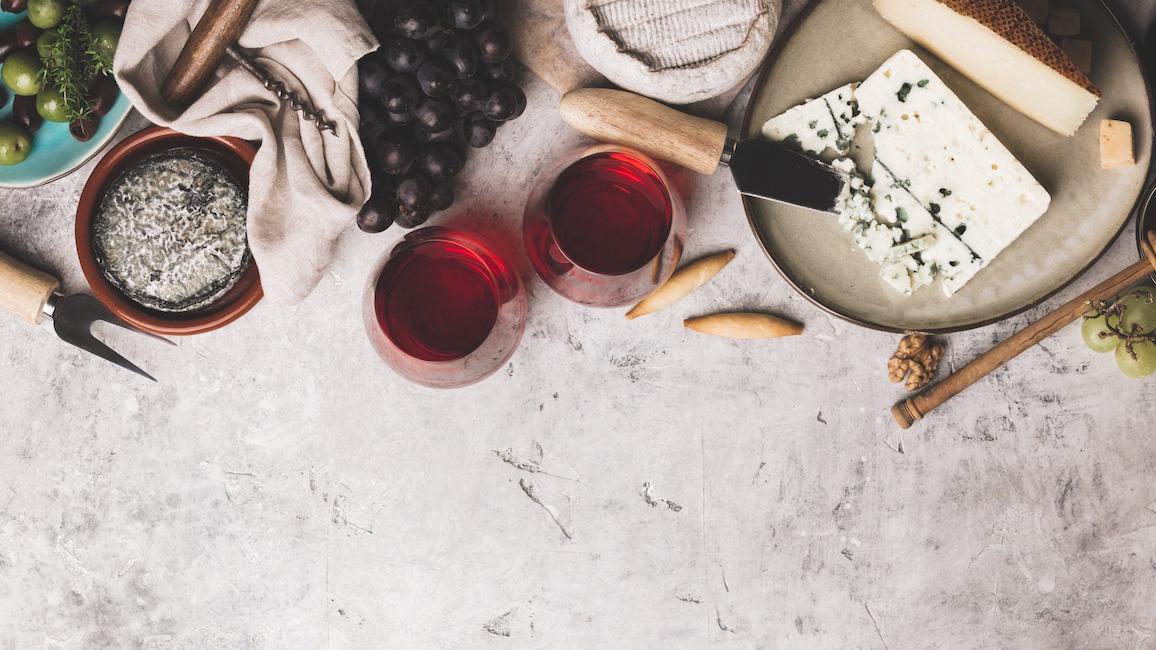Comment associer le vin de gamay : un guide complet du gamay