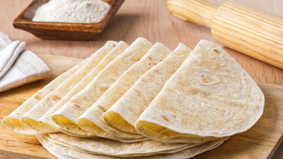 Kako napraviti tortilje od brašna: Domaći recept za tortilju od brašna