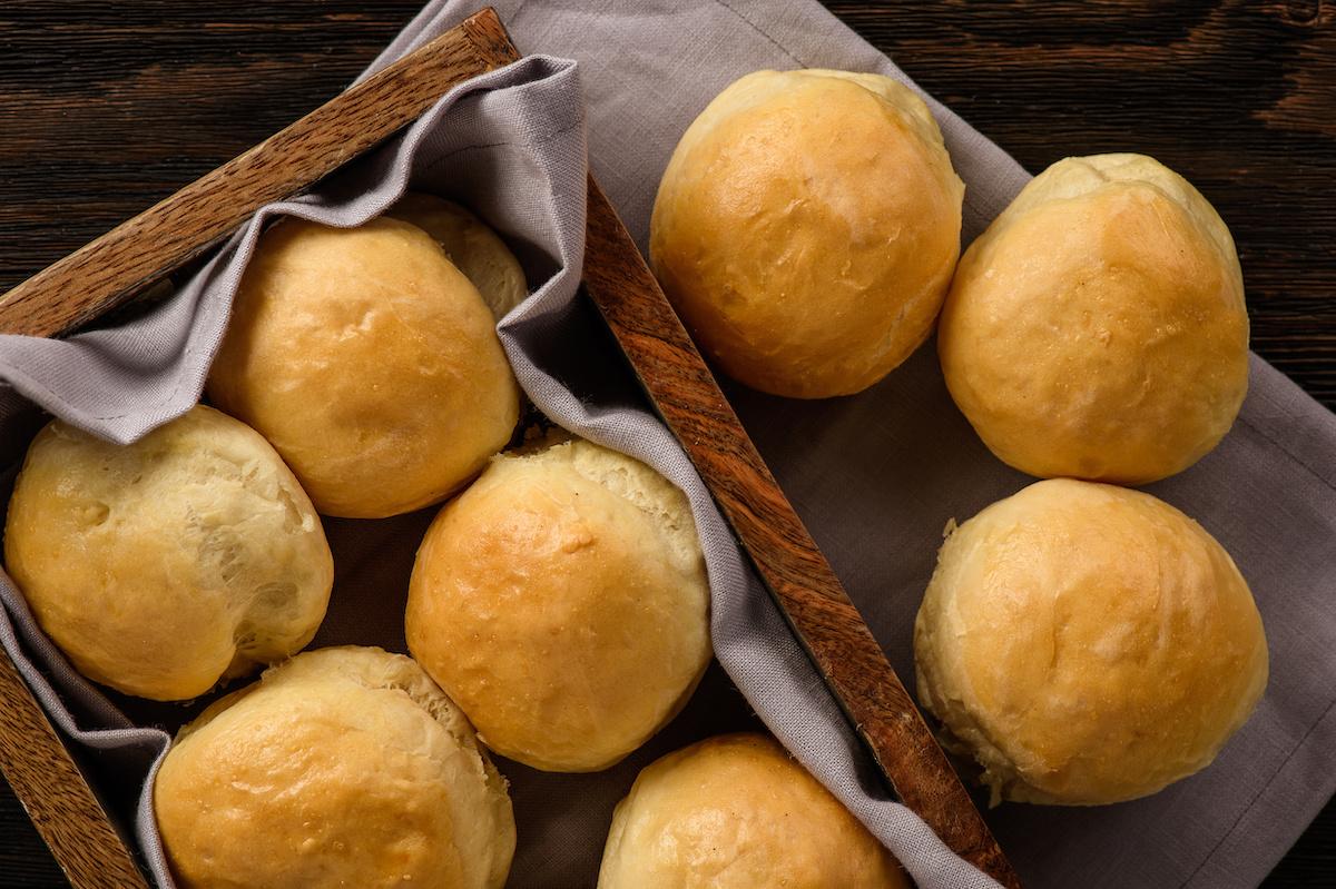 Comment faire du pain aux pommes de terre: recette de pain aux pommes de terre moelleux