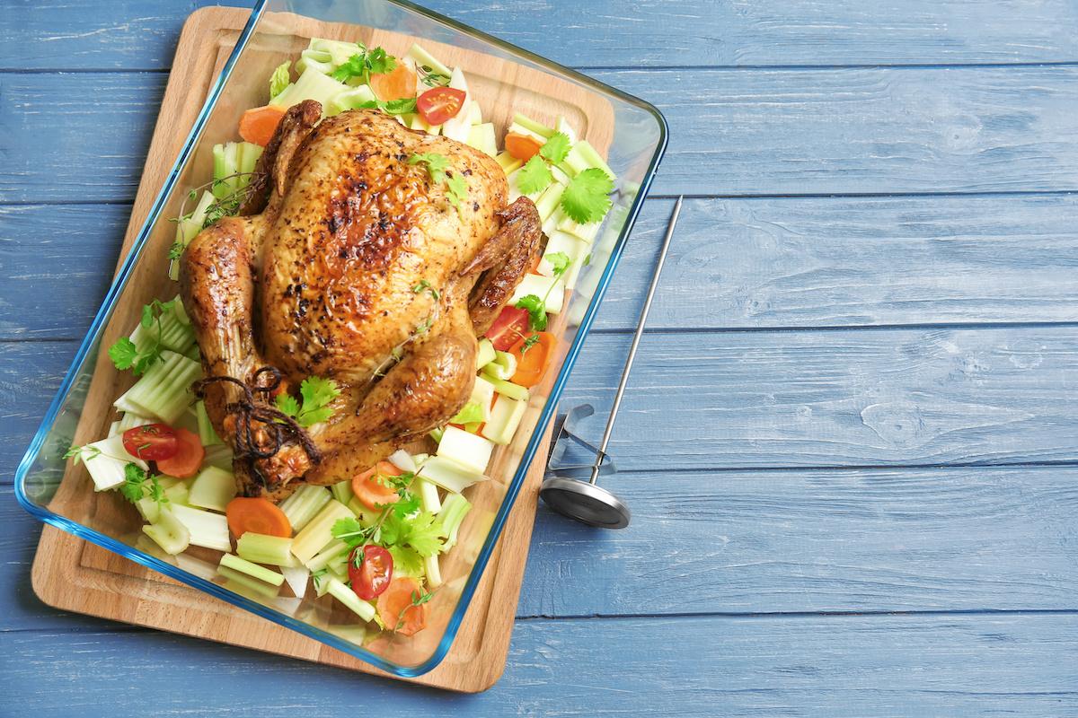 Comment utiliser un thermomètre à viande : Guide des températures de cuisson de la viande