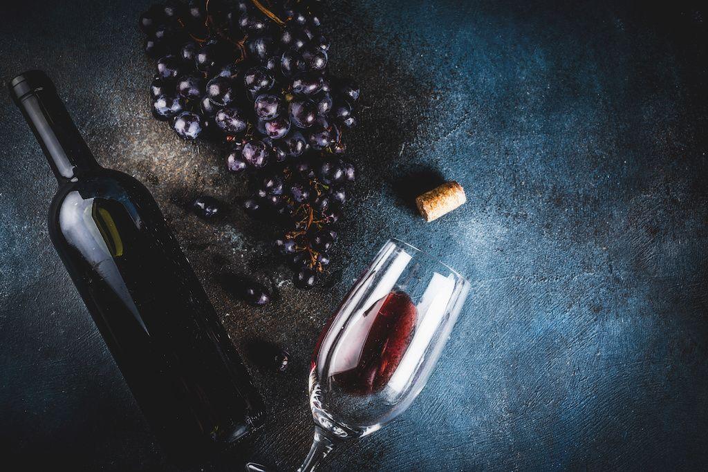Scopri il Cabernet Sauvignon: vino, uva, regioni e note di degustazione