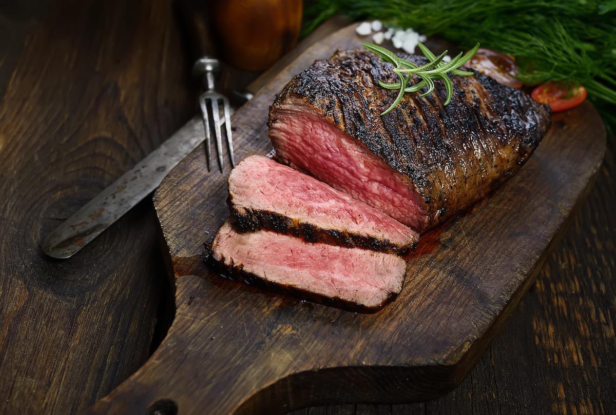 Comment cuisiner la côte de bœuf : la meilleure recette de côte de bœuf