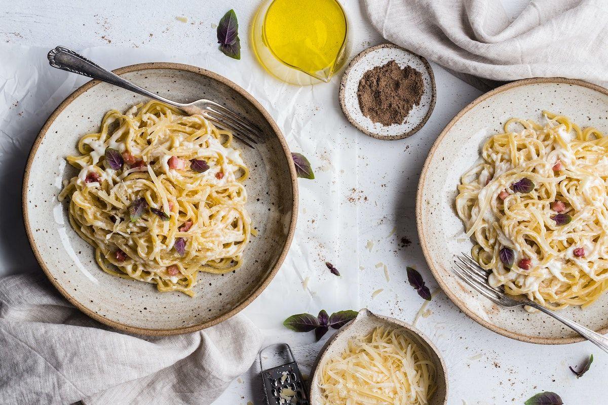 Vodič za tjesteninu: 28 vrsta tjestenine i kako ih poslužiti