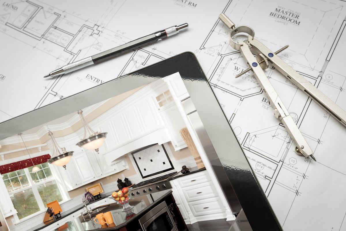 Explorez le triangle de la cuisine: avantages et inconvénients des triangles de cuisine