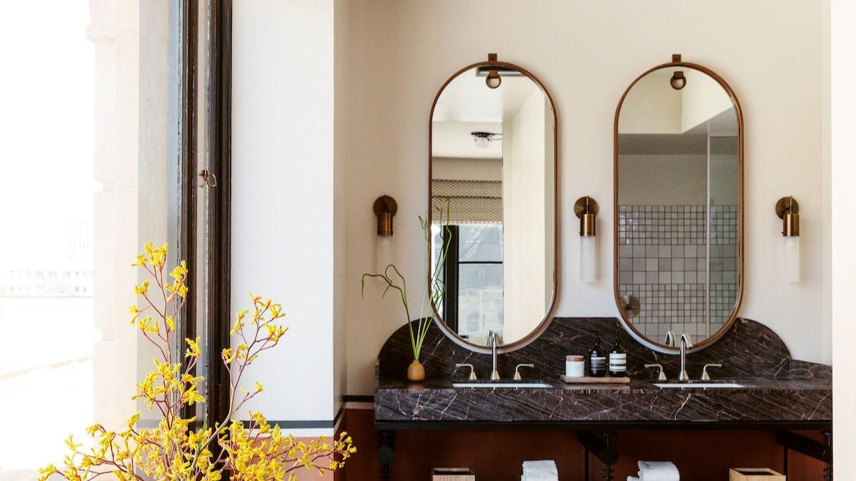 Comment concevoir votre salle de bain: 7 conseils de décoration de salle de bain