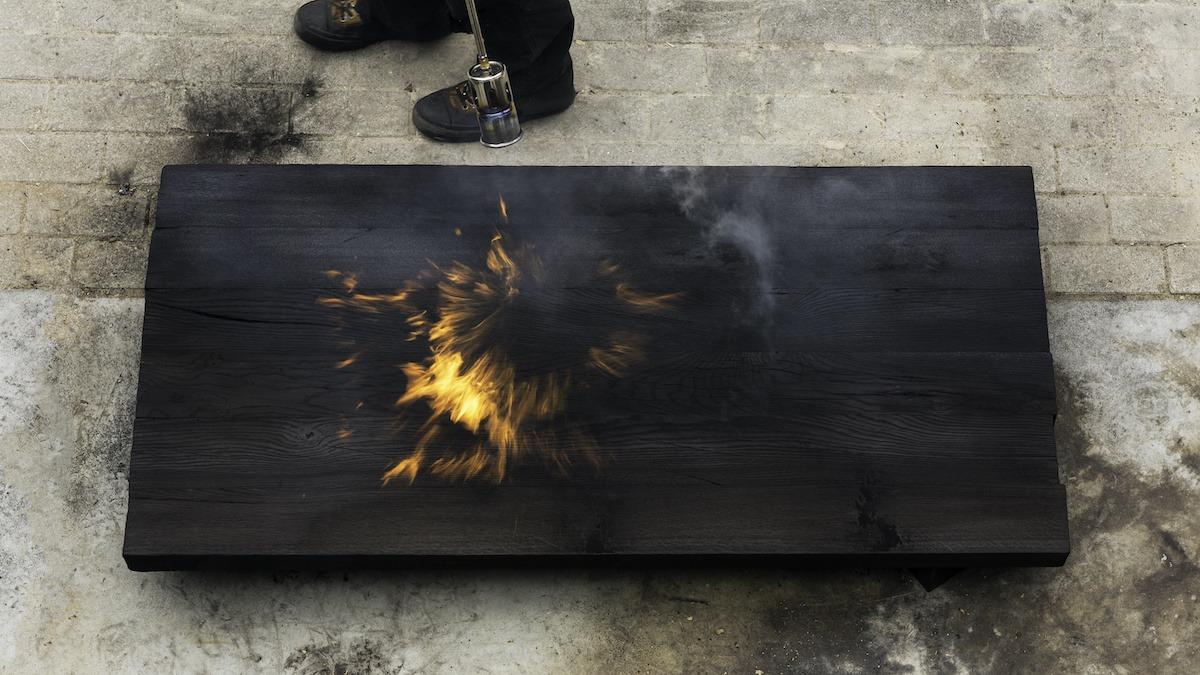 Shou Sugi Ban juhend: kuidas saada hakkama Jaapani puidu põletamisega