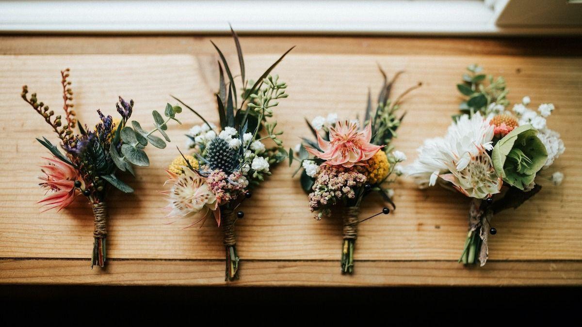 Comment faire un bouquet floral en 6 étapes simples
