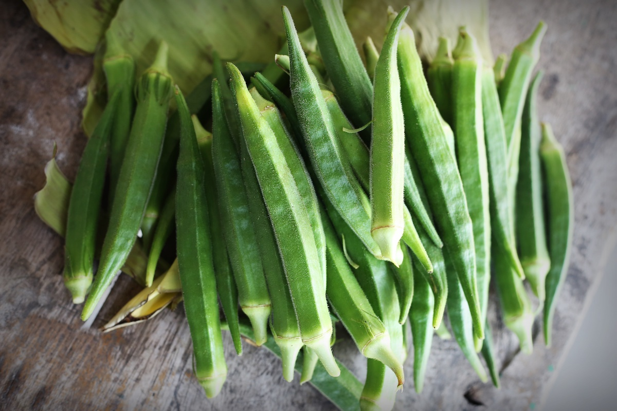 Guide de plantation compagnon du gombo: 5 plantes à cultiver avec le gombo